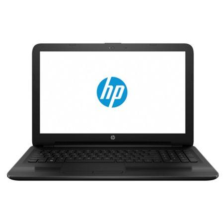 Ноутбук HP 15-ba020ur черный