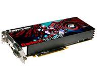 Видеокарта HIS ATI Radeon HD6870 (1Gb GDDR5 256bit)  б/у