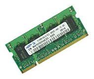 Память SO DIMM DDRII 2048Mb 800MHz Samsung PC2-6400 б/у