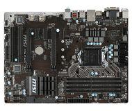 Материнская плата MSI  Z170A PC MATE