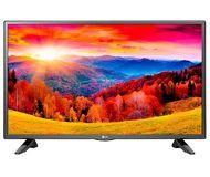 """Телевизор 32"""" LG 32LH590U серый"""