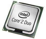 Процессор Intel Core2Duo E7500  б/у