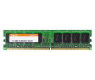 Память DDR2 1024Mb 800MHz Hynix PC2-6400 б/у