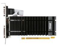 Видеокарта MSI GeForce GT 730 (2Gb 64bit)  N730K-2GD3H/LP