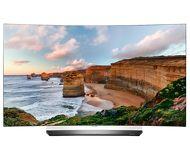 """Телевизор 65"""" LG OLED65C6V серый"""
