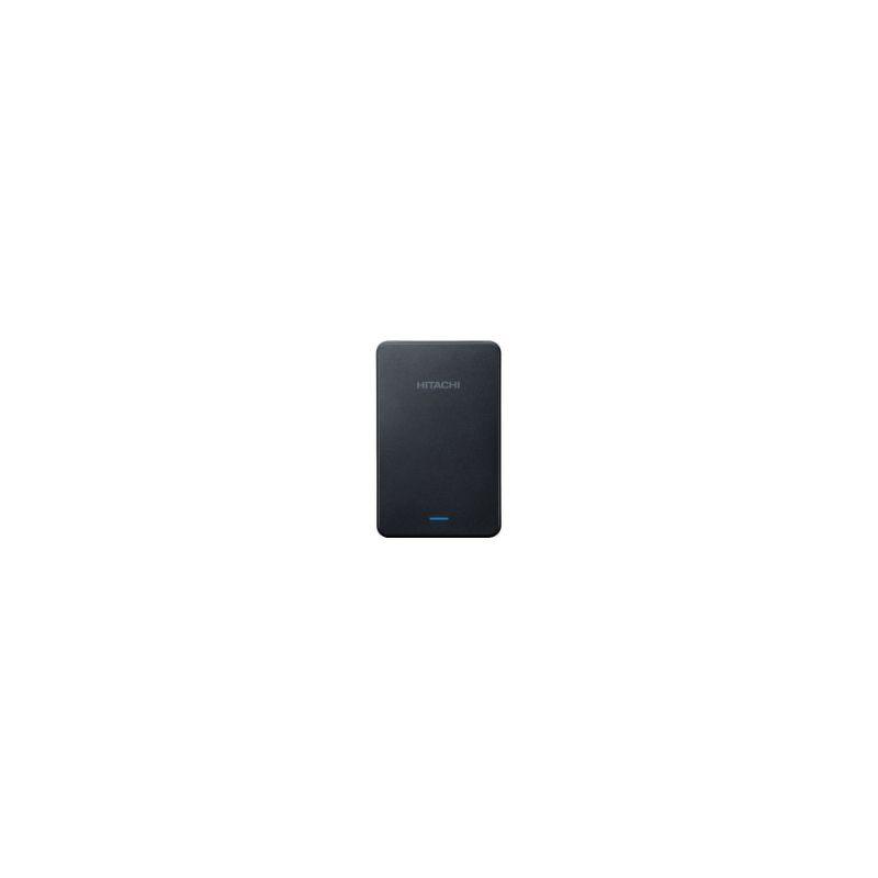 """Внешний жесткий диск Hitachi 500Gb Touro Mobile HTOLMU3EA5001ABB 0S03797 USB 3.0 2.5"""" черный"""