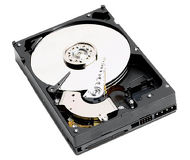 "Жесткий диск 160Gb 3.5"" SATA Western Digital WD1600JS б/у"