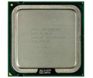 Процессор Intel Pentium E2140  б/у