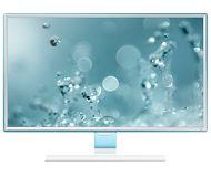"Монитор 23.6"" Samsung S24E391HL белый"
