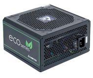 Блок питания 500 Вт Chieftec Eco [GPE-500S]