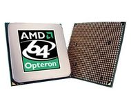 Процессор AMD Opteron 1210 HE Santa Ana  б/у