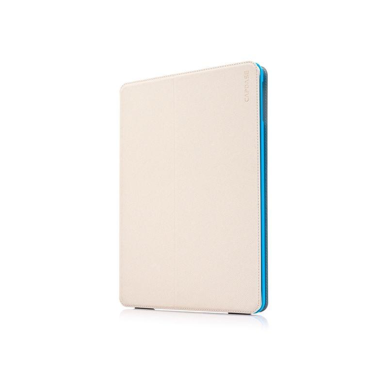 Чехол-книжка Capdase Baco для  iPad Air , кожа, белый