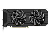 Видеокарта Palit GeForce GTX 1070 Dual (8Gb 256bit)  NE51070015P2-1043D
