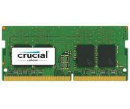 Память SODIMM DDR4 4Gb 2133MHz PC17000 Crucial  CT4G4SFS8213