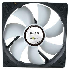 Вентилятор GELID Silent 12 120мм   FN-SX12-20
