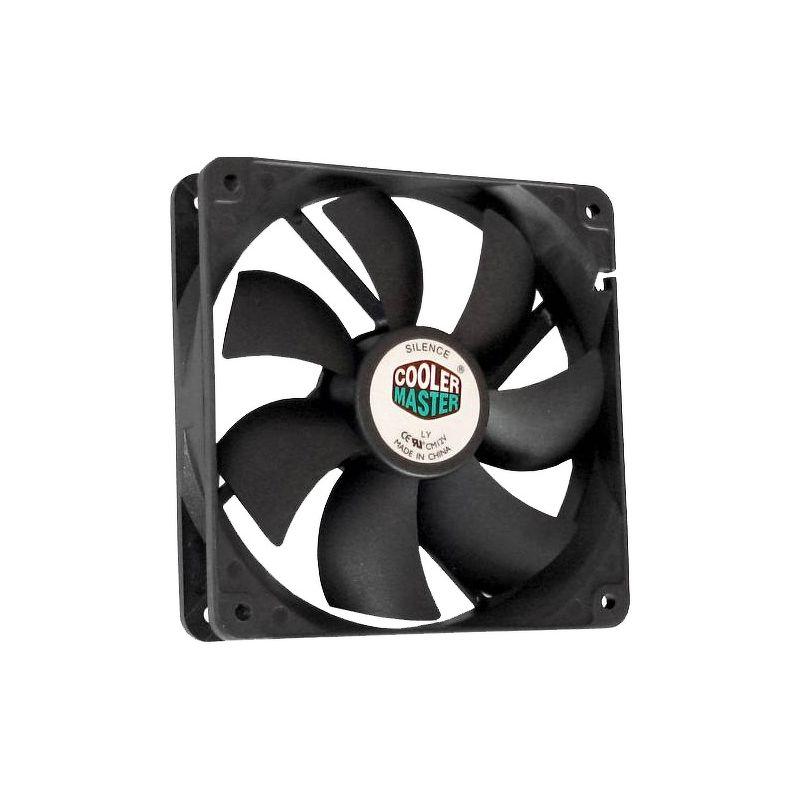 Вентилятор Cooler Master 120мм   NCR-12K1-GP