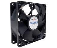 Вентилятор Zalman ZM-F1 Plus SF 80мм