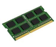 Память SODIMM DDR3L 8Gb 1600MHz PC12800 Kingston  KVR16LS11/8  1.35В