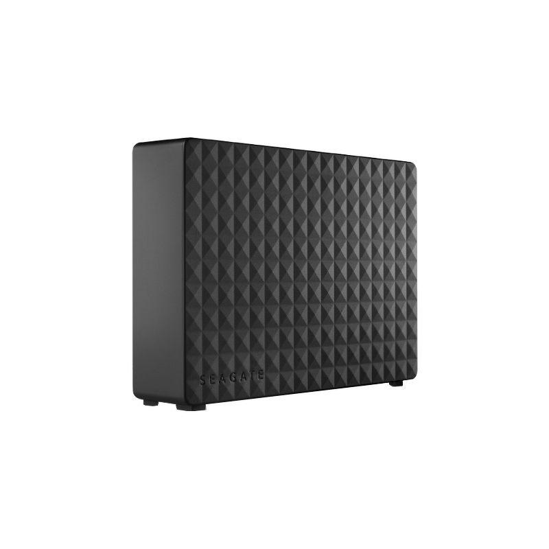 """Внешний жесткий диск Seagate 2Tb STEB2000200 Expansion USB 3.0 3.5"""" черный"""