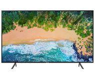 """Телевизор 43"""" Samsung 43NU7100 черный"""