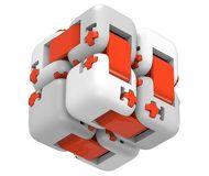 Кубик антистресс Xiaomi Mi Fidget Cube