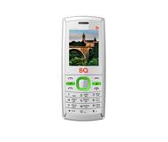 Сотовый телефон BQ Luxembourge BQM-1816 Белый/Зеленый