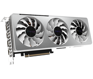 Видеокарта Gigabyte GeForce RTX 3070 Vision OC (8 ГБ 256 бит) [GV-N3070VISION OC-8GD]