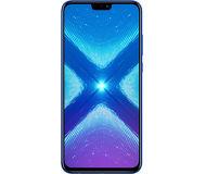 Смартфон Honor 8X JSN-L21 64Гб синий/фиолетовый (РСТ)