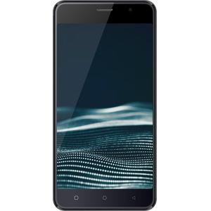 Смартфон Jinga Optim 4G 8Гб черный (РСТ)