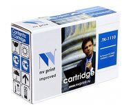Тонер-картридж NVprint TK-1110 для Kyocera FS-1040/1020MFP/1120MFP, 2500 стр.