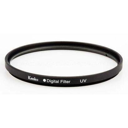 Фильтр Kenko STD MC UV 370 Slim 62мм