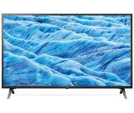 """Телевизор 43"""" LG 43UM7100 черный"""