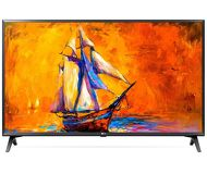 """Телевизор 49"""" LG 49LK5400 черный"""