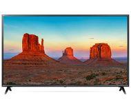 """Телевизор 43"""" LG 43UK6300 черный"""
