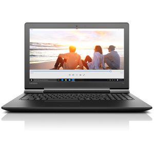 Ноутбук Lenovo 700-15ISK 80RU00JFRK черный