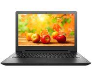 Ноутбук Lenovo 110-15ACL 80TJ00DERK черный