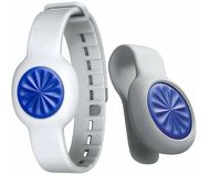 Фитнес-браслет Jawbone UP Move JL07-BFR-EM синий