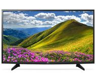 """Телевизор 43"""" LG 43LJ510V черный"""