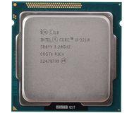 Процессор Intel Core i3-3210 (3.2/3Mb/LGA1155) б/у