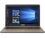 """15.6"""" Ноутбук ASUS D540NV-GQ065T черный"""