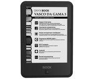 Электронная книга ONYX BOOX Vasco Da Gama 3 черный