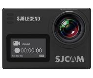 Экшн-камера SJCAM SJ6  черный