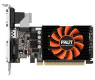Видеокарта Palit NVIDIA GeForce GT640 (1Gb GDDR5 64bit)  б/у