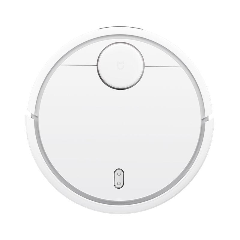 Робот-пылесос Xiaomi Mi Robot Vacuum Cleaner белый