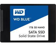 Накопитель SSD 1 ТБ WD Blue [WDS100T2B0A] (TLC 3D NAND)