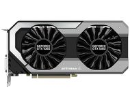 Видеокарта Palit GeForce GTX 1060 Super Jetstream (6Gb 192bit)  NE51060S15J9-1060J