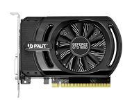 Видеокарта Palit GeForce GTX 1650 StormX OC (4 ГБ 128 бит) [NE51650S06G1-1170F]