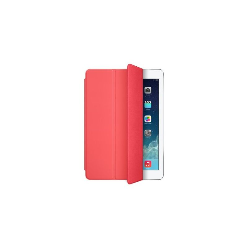 Чехол Apple iPad Air/Air 2 Smart Cover розовый  MF055ZM/A