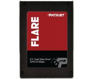 Накопитель SSD 60Gb Patriot Flare  PFL60GS25SSDR  (MLC)