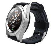 Смарт-часы №1 G6 Серебристый
